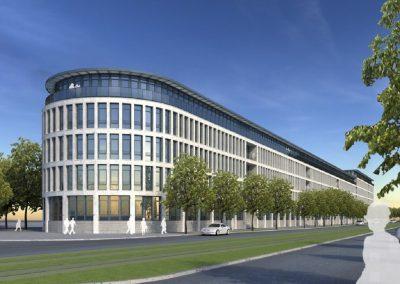Kontorhaus Braunschweig