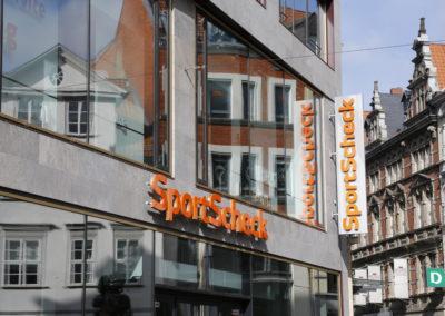SportScheck Braunschweig